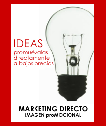 Marketing Directo Ideas Seguras